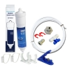 Samsung EF9603 Magic Genuine Fridge Water Filter Hose(5M) Kit
