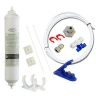 Whirlpool Genuine Fridge Filter 4378411RB Hose Kit
