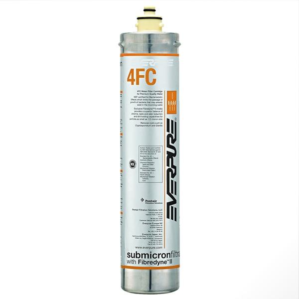 Everpure 4FC  EV969221  Filter High Flow