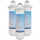 3 X Paragon Commercial Water Filter ECB5SR2