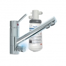 3M CUNO  AQUA PURE Filter with All-in-One Mixer Tap