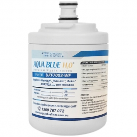 Maytag Fridge Filter UKF7003AXX Replacement Aqua Blue UKF7003AWF