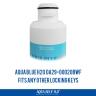 DA29-00020B Replacement Fridge Filters for Samsung by Aqua Blue
