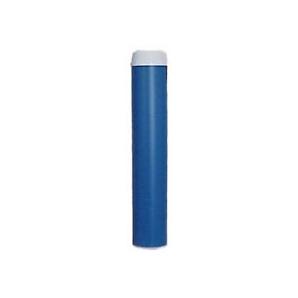 """Large diameter Carbon block cartridge 20"""" 1  micron"""