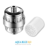 AQUA BLUE H2O SF350  High Output Shower Filter
