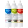 LG  Fridge Filter  ADQ73753313 with  Multi Flow Air Filter