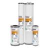 Puretec CB05MP2 Carbon Block Water Filter Cartridge 4.5 x 20 inch 5 Micron