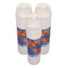 Genuine Omnipure Q5567 Q-Series 1/2 lb KDF / GAC Filter replaces Q5550