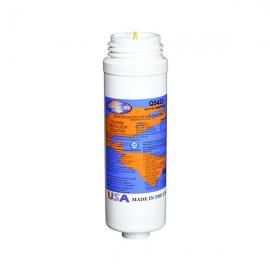 Genuine Omnipure Q5420 Q-Series 1 Micron Carbon Block Filter Cartridge