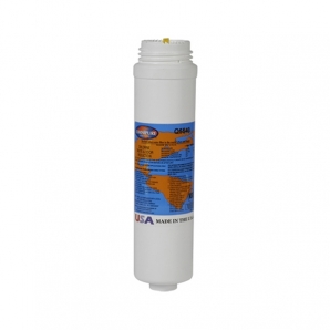 Omnipure Genuine Water Filter Q5540 5 Micron GAC Screw-in