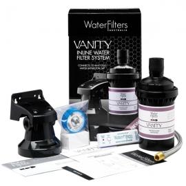 Hiflow Undersink Water Filter Vanity & Caravan Compact System K-T-Vanity (1-19v)