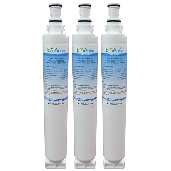 Fisher Paykel 842802 Refrigerator Water Filter