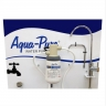 3M CUNO AQUA PURE Filter with Dedicated Tap AP9000 + Kit Set For Undersink