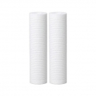 2X Aqua Pure AP110 Filter Cartridges