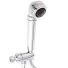 Sprite Original Hand Held Filtered Shower Handle Chrome HH-CM