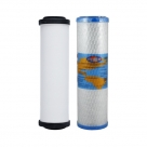Doulton Twin Under Sink Replacement Filter Set OMB934 DSOMB10