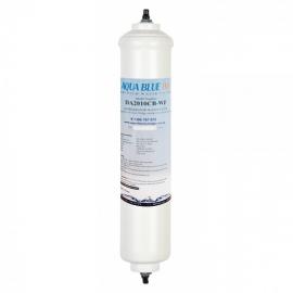 Aqua Blue H20 Compatible Inline Fridge Filter IC-100Q-FRG