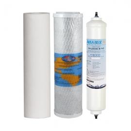Premium Filter Kit To Suit 3  Stage Reverse Osmosis