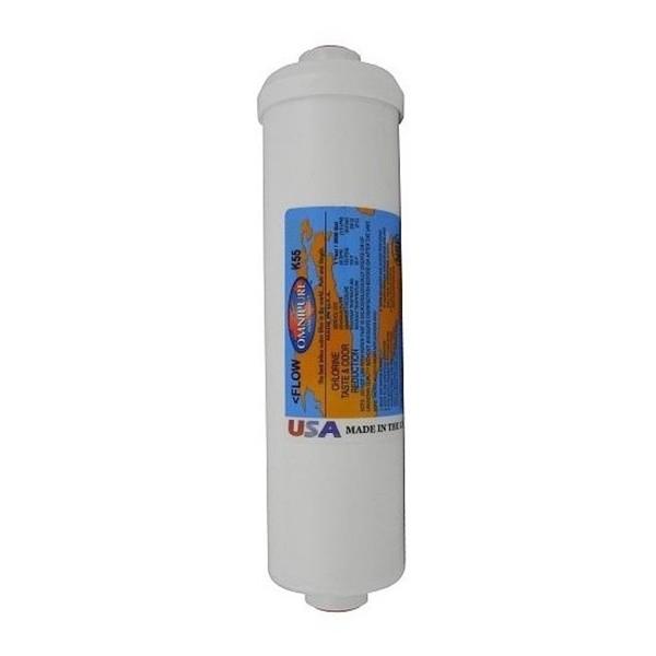 """GE 1244746 K5540 GAC Post Filter 2.5"""" x 10"""" Filter"""