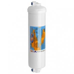 """Omnipure K5540 SS GAC Granular Carbon Water Filter 2.5"""" x 10"""""""