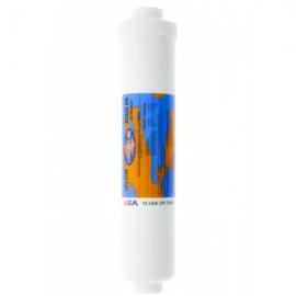 """Omnipure K2555 ION Exchange Resin Demineraliser Filter NPT 1/4"""""""