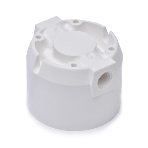 """Omnipure Q WL Series Replacement Head Non Valved 1/4"""" Female"""