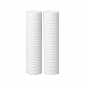 2 X Aqua Pure AP110 Filter Cartridges