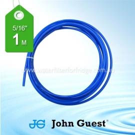 "John Guest 5/16"" Hose Tubing High Pressure Opaque 1 Metre"