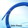 "John Guest 1/4"" Tubing High Pressure Blue 10 Metre"