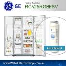 GE SmartWater MSWF Refrigerator Water Filter