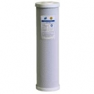 "Pure ( 91451/N) 4.5""x 20"" Big Blue Coconut Carbon Block 5 Micron Filter"