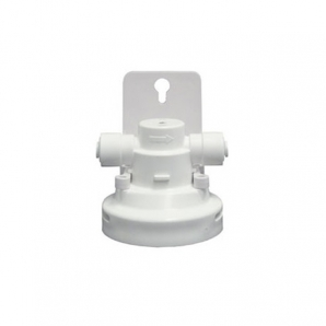 "Omnipure L-Series Valved Head with 1/4"" Quick Connect Fittings"