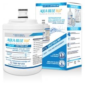 Maytag Fridge Filter UKF7003AXX  UKF7003A Replacement Aqua Blue UKF7003AWF