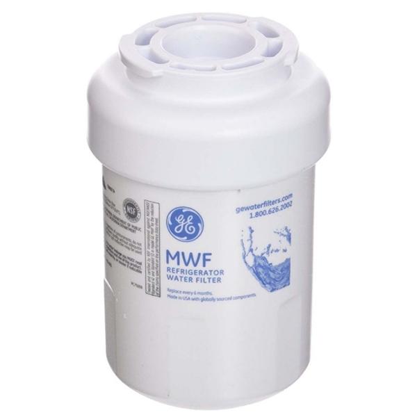 ge genuine mwf internal fridge water filter
