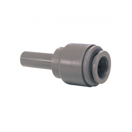 John Guest Grey Acetal Fittngs Enlarger PI131012S  3/8 - 5/16