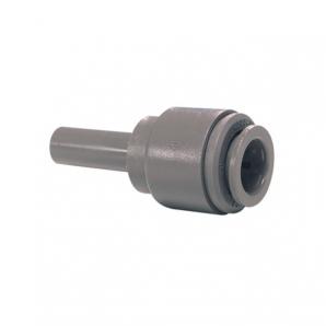 John Guest Grey Acetal Fittngs Enlarger PI131216S  1/2 - 3/8