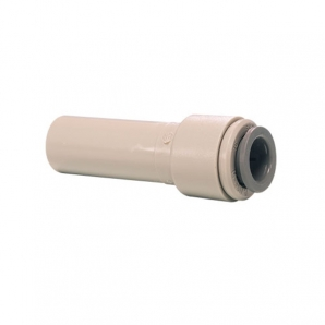 John Guest Grey Acetal Fittngs Reducer PI061612S  1/2 x 3/8