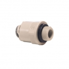 John Guest Superseal Fittings Straight Adaptor BSP Thread SM010812S 5/16 X 1/4