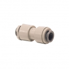 John Guest Superseal Fittings Straight Connector Superseal X Speedfit SI041212S 3/8 - 3/8