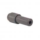 John Guest Metric to Imperial Adaptors Stem To Tube Adaptor NC2164 15MM - 3/8
