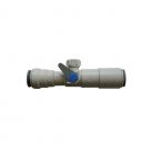 John Guest Double Check / Stop Valve 15DCSV 15MM