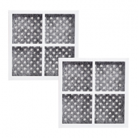2x ADQ73214404 / LT120F LG Air Purifying Fresh Air Filter