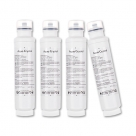 4x Daewoo DW2042FR-09 Replacement Fridge Filter Cartridge