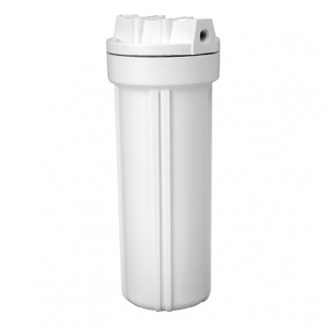 10 inch Replacement Filter Housing with Cap