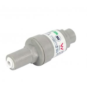 """Pressure Limiting valve  WATERMARK   1/4"""" Tube 350kpa / 50 PSI PLV FMP 350/PLV350"""