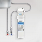 Aqua Blue H20  High Flow in-line - 4 Stage Water Filtration System Kit
