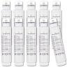 Genuine DW2042FR-09 Smeg Fridge filters DW2042FR FOR SR610XPK