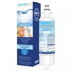 Beko 4874960100 Internal replacement filter by Aqua Blue H2O