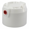 Genuine Omnipure Q5540 Q-Series 5 micron GAC Screw-in Replacement Water Filter