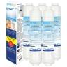 4x GE Fridge External Inline Water Filter DA2010CB